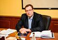 Заместитель директора Спецстроя России, начальник строительства космодрома Восточный Александр Мордовец