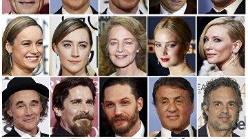 Номинанты на Оскар