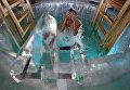 Крещенские купания в Москве