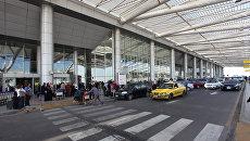 Аэропорт Каира. Архивное фото.