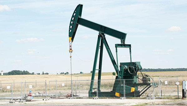 Добыча нефти. Архивное фото.