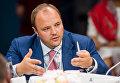 """Генеральный директор ОАО """"ФосАгро"""" Андрей Гурьев"""