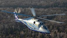 Вертолеты России приступили к испытаниям перспективного скоростного вертолета на базе Ми-24К