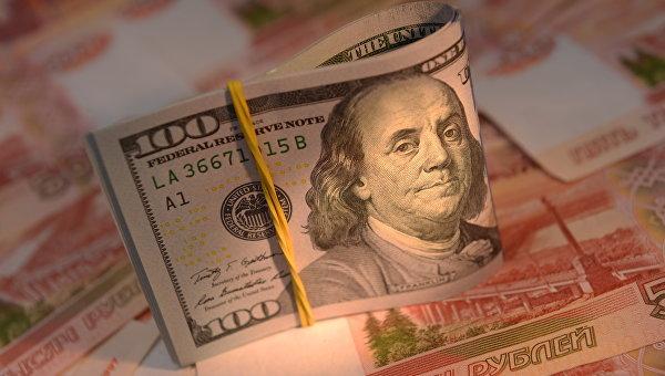 Жириновский предлагает давать по60 копеек задоллар