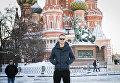 """Исполнитель главной роли в фильме """"Дэдпул"""" Райан Рейнольдс посетил Кремль"""