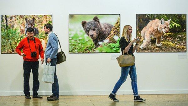 III Общероссийский фестиваль природы Первозданная Россия