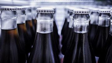Газированные напитки. архивное фото