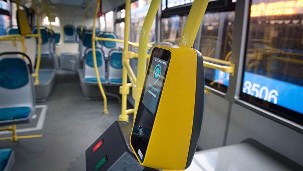 ВМоскве увеличено ежедневное количество наземного городского транспорта