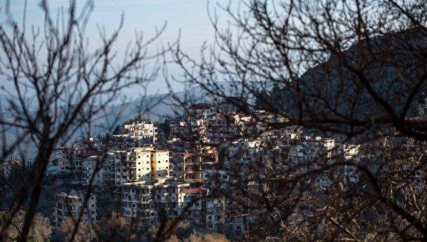 Власти Турции эвакуируют граждан района награнице сСирией