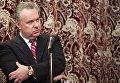 Постоянный представитель РФ в ОБСЕ Александр Лукашевич
