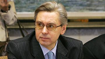 Посол России в Республике Корея Александр Тимонин