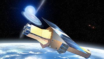 Рентгеновская обсерватория ASTRO-H