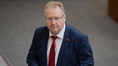 Сергей Обухов. Архивное фото