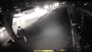 Камеры наблюдения зафиксировали момент взрыва в Анкаре