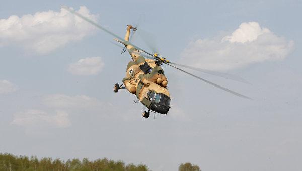Захваченный талибами Ми-17 направлялся в Российскую Федерацию — Генерал