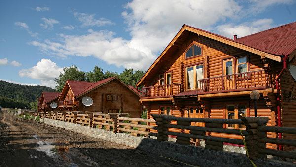 Особая экономическая зона туристско-рекреационного типа Бирюзовая Катунь.