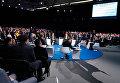 """Красноярский экономический форум """"Россия: Стратегия 2030"""". День второй"""