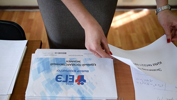 Минобрнауки хочет ввести устную часть ЕГЭ по всем гуманитарным предметам