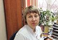 Главный врач Красноярской городской детской поликлиники № 4 Татьяна Шаргородская