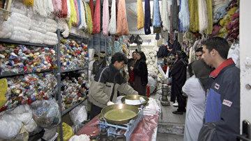 Иранские базары