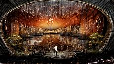 Церемония вручения Оскар в Голливуде. Архивное фото