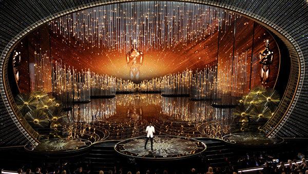 Церемония вручения Оскар в Голливуде