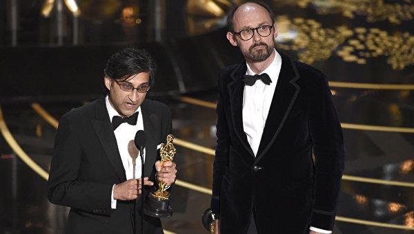 Создатели картины Эми получили Оскар за лучший документальный фильм