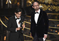 """Создатели картины """"Эми"""" получили """"Оскар"""" за лучший документальный фильм"""
