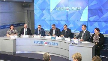 Управляющие советы школ России: 10 лет пути