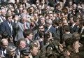 Официальный дружественный визит Генерального секретаря ЦК КПСС Михаила Сергеевича Горбачева в Социалистическую Федеративную Республику Югославию. 1988 год