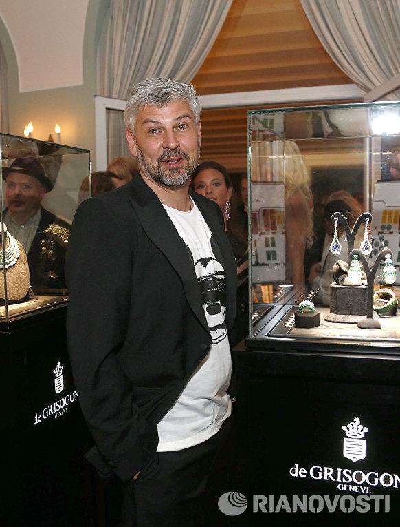Вице-президент РЕСО-Гарантия Николай Саркисов