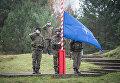Флаг НАТО