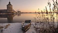 Регионы России. Вологодская область. Архивное фото