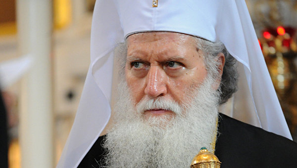 Болгарская церковь потребовала отложить проведение Всеправославного собора
