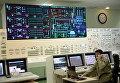 Главный щит управления 4-м энергоблоком с реактором БН-800 Белоярской АЭС в городе Заречный Свердловской области