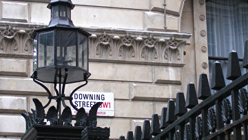 Даунинг-стрит, 10