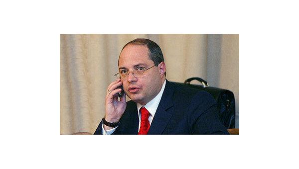 Гаврилов Сергей Анатольевич. Архивное фото