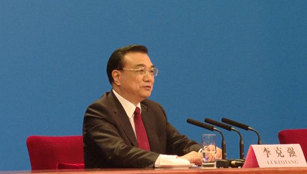Премьер Госсовета КНР обозначил позицию Китая по сотрудничеству с РФ