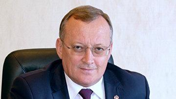 Генеральный директор НПО Марс Владимир Маклаев