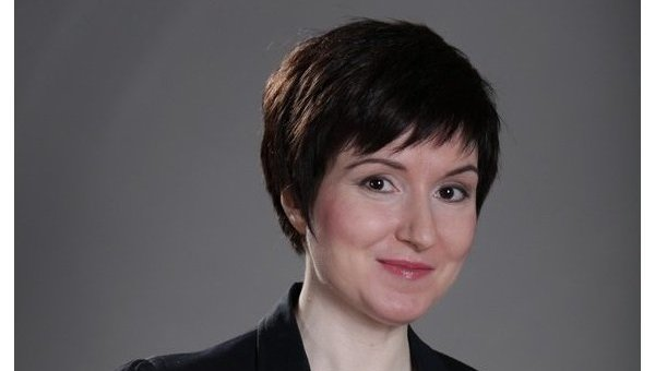 Маринэ Восканян