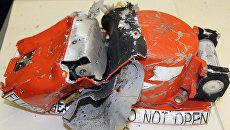 Бортовые самописцы с самолета Боинг 737-800 доставлены в Межгосударственный авиационный комитет. Архивное фото