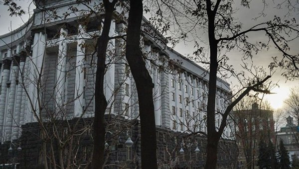 Кабмин сократил замминистра финансов иобъявил конкурсы надолжности глав ряда госслужб