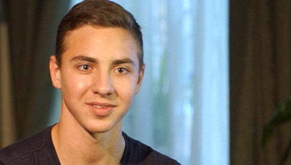 Паша, 15 лет. Нуждается в экипировке для занятий лыжным спортом