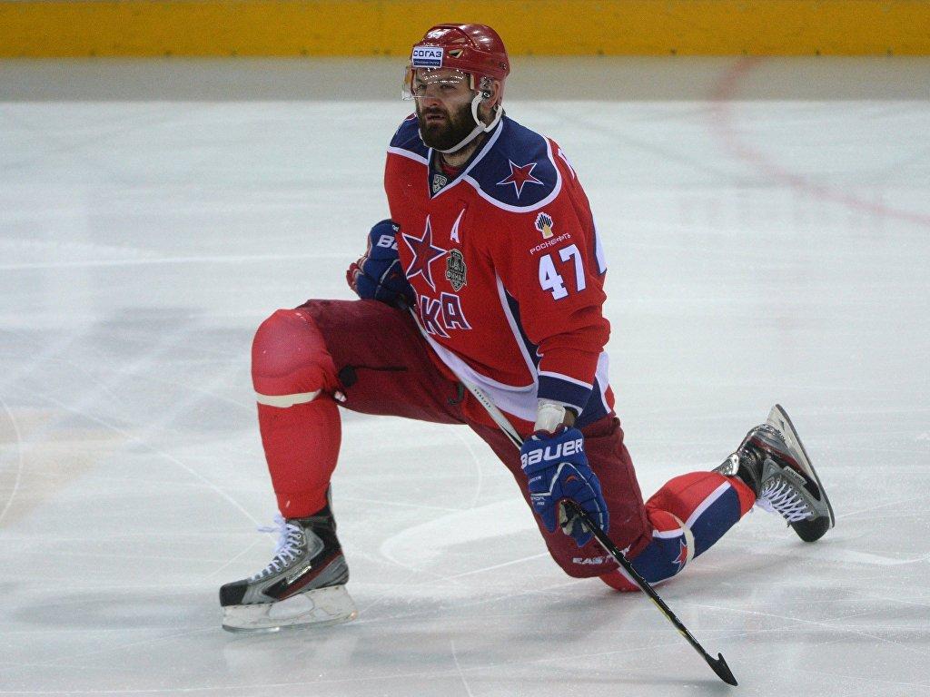 Александр Радулов. Архивное фото