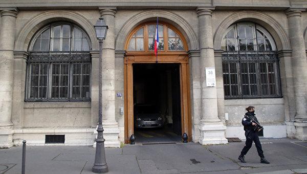 Бельгия выдала Франции сообщника террориста Абдеслама
