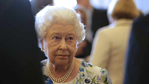 Тереза Мэй вступила вдолжность премьера Великобритании