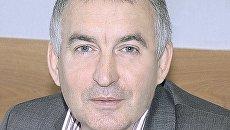 Главный редактор «Учительской газеты» Петр Положевец