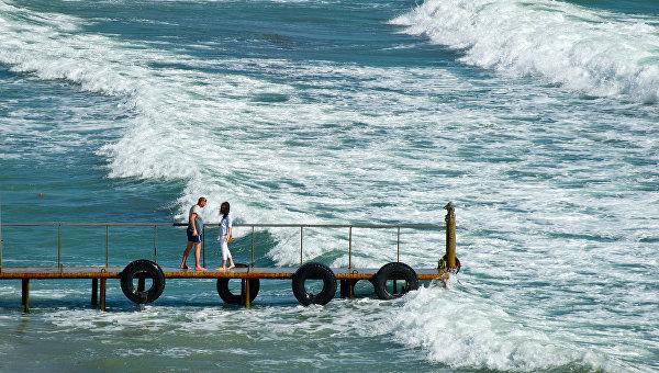 Стрельбицкий: Крым намерен стать достойным курортом