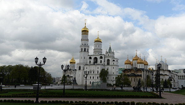 Песков несчёл игру Pokemon Go нормальным поводом для посещения Кремля
