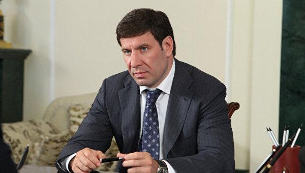 Губернатор Челябинской области Михаил Юревич, архивное фото